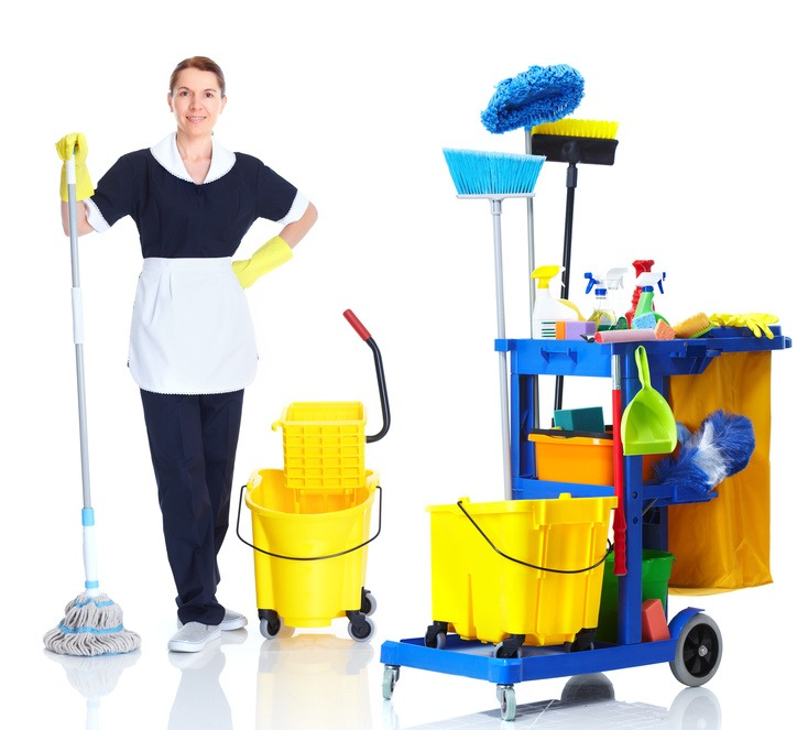 janitor services